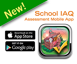 School IAQ Assessment Impact App