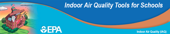image: Indoor Air Quality Tools for Schools Program